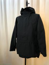 HIKER HOODED PULLOVER JACKET POLY TAFFETA GORE-TEX