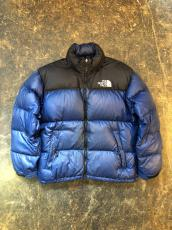 '00 THE NORTHFACE NUPTSE JACKET