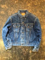 LATE60'S-EARLY70'S Levi's 70505-0317 BIG E