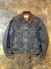 '83 Levi's 70411 Made In USA