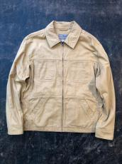 00'S L.L.BEAN WORK JACKET