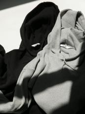 COTTON THERMAL HOODIE