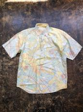 80-90'S BANANA REPUBLIC S/S SHIRT