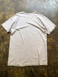 80'S CHAMPION 88/12 T-SHIRT SOLID