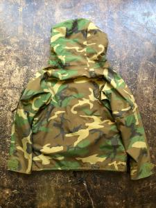 '87 US ARMED FORCES ECW PARKA 1st Generation
