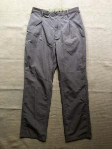 DWELLER EASY PANTS RELAXED FIT P/C PEACH WEATHER