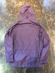 '95 PATAGONIA SKANORAK TOP